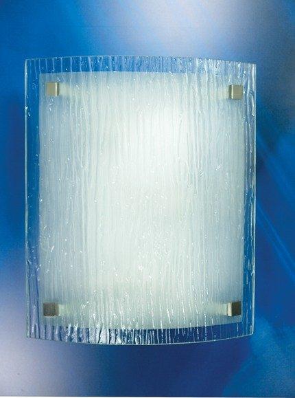 LAMPA SUFITOWA CANDELLUX WYPRZEDAŻ 10-74723 COLD-PLAFON 3X40W E27 BIAŁY 2055/3