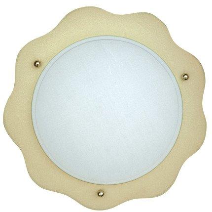 LAMPA SUFITOWA CANDELLUX WYPRZEDAŻ 13-63604 MALWA PLAFON35  1X60W BEŻ