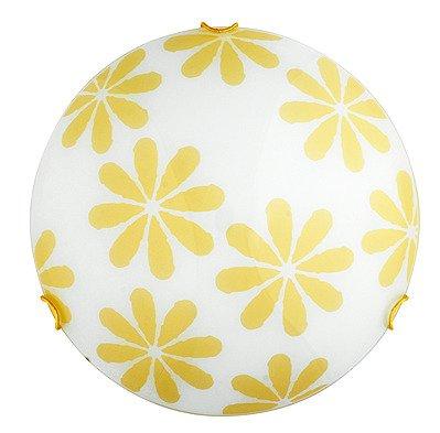 LAMPA SUFITOWA CANDELLUX WYPRZEDAŻ 14-95292 LUCY PLAFON40  2*60W E27