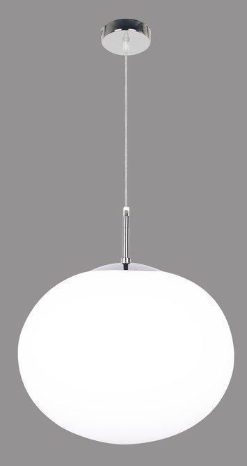 LAMPA SUFITOWA CANDELLUX WYPRZEDAŻ 31-27668 POLY ZWIS 1X60W E27 BIAŁY