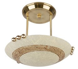 LAMPA SUFITOWA CANDELLUX WYPRZEDAŻ 31-71005 L&H SD7/30-17BIG ZWIS