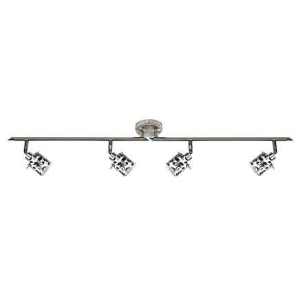 LAMPA SUFITOWA LISTWA  CANDELLUX OUTLET 304756 Mailin