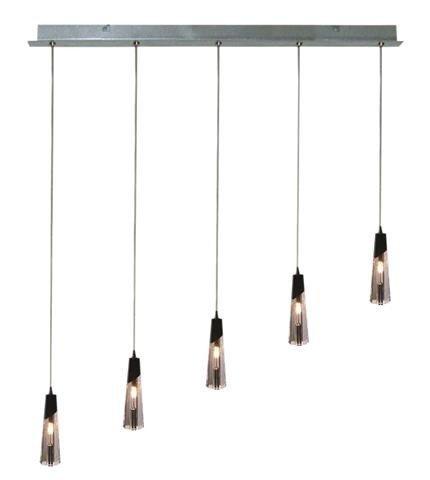 LAMPA SUFITOWA WISZĄCA CANDELLUX OUTLET 35-18550