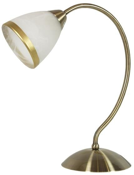 LAMPKA BIURKOWA CANDELLUX OUTLET 41-96718