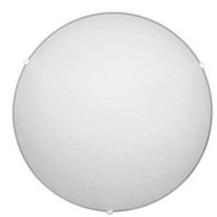 LAMPA SUFITOWA CANDELLUX WYPRZEDAŻ 13-93083 BIANCA  PLAFON30 60W