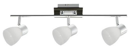 LAMPA SUFITOWA CANDELLUX WYPRZEDAŻ 93-48165 SAMARA LISTWA 3X40W G9