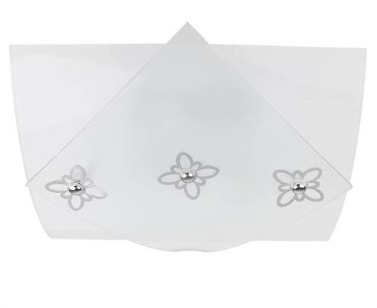 LAMPA SUFITOWA PLAFON CANDELLUX OUTLET 10-40605