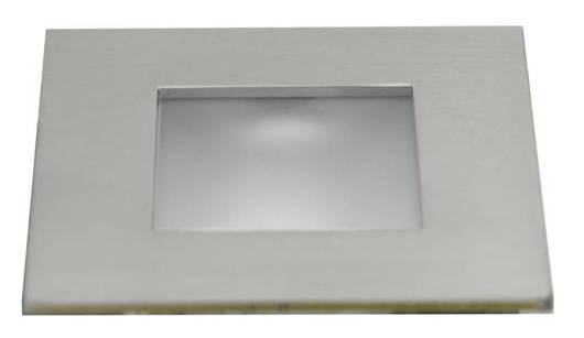 Oprawa schodowa kwadratowa satynowa G4 20W MS-04 Candellux 2207837